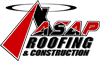 ASAP Roofing Company Nacogdoches, TX | Commercial And Residential Roofers In Nacogdoches, TX Logo